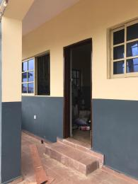 1 bedroom mini flat  Mini flat Flat / Apartment for rent Behind I'd hotel, oko, Laderin  Oke Mosan Abeokuta Ogun
