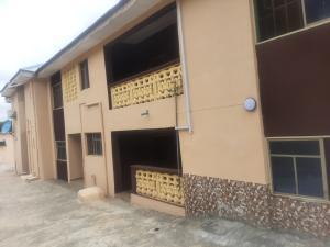 1 bedroom mini flat  Mini flat Flat / Apartment for rent Oke Lantoro Idi Aba Abeokuta Ogun