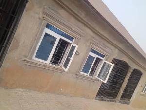 1 bedroom mini flat  Mini flat Flat / Apartment for rent Owode estate  Apata Ibadan Oyo