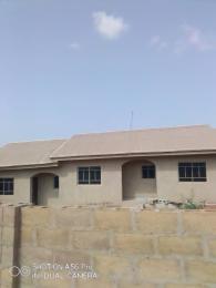 1 bedroom Mini flat for rent Idi Gbaro In Ologuneru Eleyele Ibadan Oyo