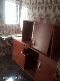 1 bedroom mini flat  Mini flat Flat / Apartment for rent Idi-oya, Oleyo road  Akala Express Ibadan Oyo