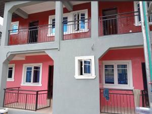 1 bedroom mini flat  Mini flat Flat / Apartment for rent Orita  Challenge Ibadan Oyo