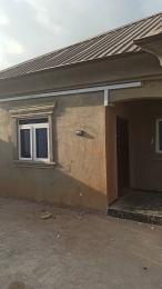 1 bedroom mini flat  Mini flat Flat / Apartment for rent Owode estate  Apata Ibadan Oyo