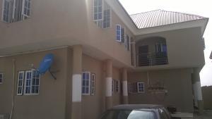 1 bedroom mini flat  Flat / Apartment for rent Silverland Estate Sangotedo Ajah Lagos