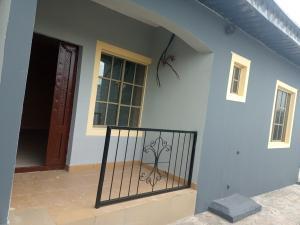 1 bedroom mini flat  Mini flat Flat / Apartment for rent Ajegunle Street Ilisan Remo Ikenne Remo North Ogun