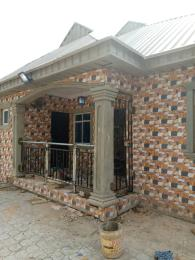 1 bedroom mini flat  Flat / Apartment for rent Kasumu estate, tipper garage, akala express Akala Express Ibadan Oyo