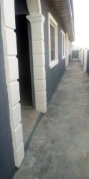 1 bedroom mini flat  Mini flat Flat / Apartment for rent Emily road  Igbogbo Ikorodu Lagos