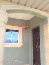 1 bedroom mini flat  Mini flat Flat / Apartment for rent HERITAGE ESTATE, AGUNFOYE Igbogbo Ikorodu Lagos