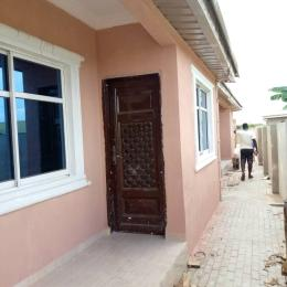 1 bedroom mini flat  Mini flat Flat / Apartment for rent AGUNFOYE BESIDE MODEL COLLEGE Igbogbo Ikorodu Lagos