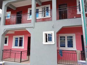 1 bedroom mini flat  Blocks of Flats House for rent Orita challenge Ibadan Oyo