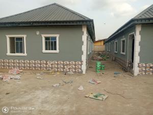 1 bedroom mini flat  Mini flat Flat / Apartment for rent Alowonle Adigbe Abeokuta Ogun