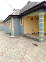1 bedroom mini flat  Mini flat Flat / Apartment for rent Onibukun Ota-Idiroko road/Tomori Ado Odo/Ota Ogun