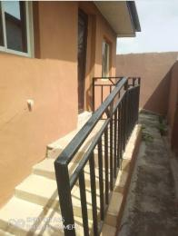 1 bedroom mini flat  Self Contain Flat / Apartment for rent Fapounda str, Macaulay Igbogbo Ikorodu Lagos