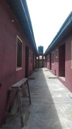 1 bedroom Mini flat for rent Community Bus Stop Igbogbo Ikorodu Lagos