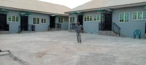1 bedroom mini flat  House for rent Dalute,off Akala expressway. Akala Express Ibadan Oyo