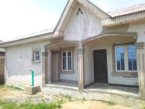 1 bedroom Mini flat for rent Abule Panu Bus Stop,offin Road Igbogbo Ikorodu Lagos