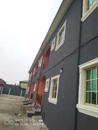 1 bedroom mini flat  Mini flat Flat / Apartment for rent Ekundayo street Igbogbo Ikorodu Lagos