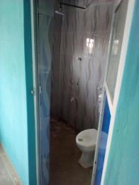 1 bedroom mini flat  Mini flat Flat / Apartment for rent RENECON ROAD,MACAULAY(ASUNMO HAJJ) Igbogbo Ikorodu Lagos
