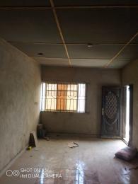 1 bedroom mini flat  Mini flat Flat / Apartment for rent Odudu avenue Igbogbo Ikorodu Lagos