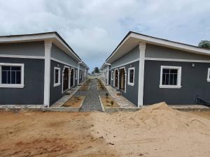 1 bedroom mini flat  Mini flat Flat / Apartment for rent No 1 3 Chief Emmanuel Otunuyi Street Magbon Alade Free Trade Zone Ibeju-Lekki Lagos