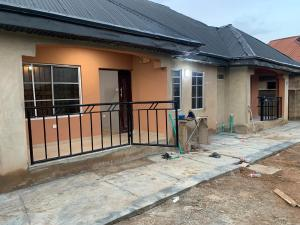 1 bedroom mini flat  Mini flat Flat / Apartment for rent Aroro Makinde Area Ojoo Ibadan Oyo