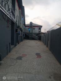 1 bedroom mini flat  Self Contain Flat / Apartment for rent Folagoro Fola Agoro Yaba Lagos