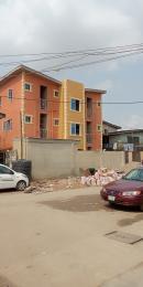 1 bedroom mini flat  Self Contain Flat / Apartment for rent Onipan Palmgroove Shomolu Lagos