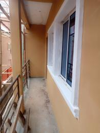 1 bedroom mini flat  Self Contain Flat / Apartment for rent Morocco Shomolu Shomolu Lagos