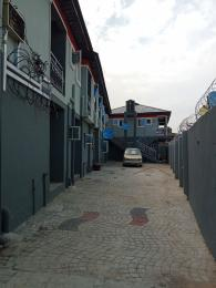 1 bedroom mini flat  Self Contain Flat / Apartment for rent Abule ijesha Fola Agoro Yaba Lagos