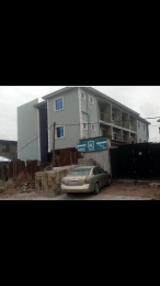 1 bedroom mini flat  Self Contain Flat / Apartment for rent Shomolu Lagos