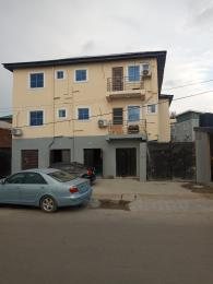1 bedroom Self Contain for rent Off Pedro Road Palmgroove Shomolu Lagos