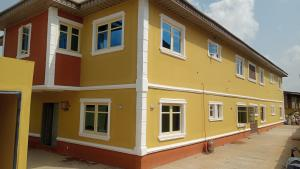 1 bedroom mini flat  Blocks of Flats House for rent Lagelu estate Challenge Ibadan Oyo