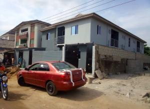 Self Contain Flat / Apartment for rent Arowojobe Oshodi Lagos