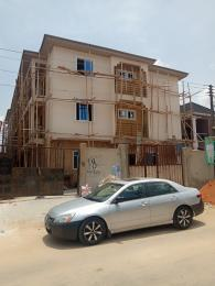 1 bedroom mini flat  Self Contain Flat / Apartment for rent Shomolu Shomolu Shomolu Lagos