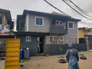 1 bedroom mini flat  Studio Apartment Flat / Apartment for rent Beside RJolad New garage Gbagada Lagos