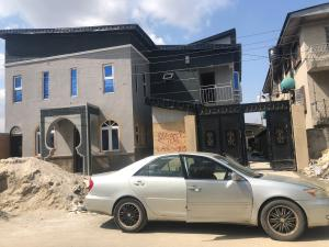 Self Contain for rent Back Of Gbagada Phase One Shomolu Lagos