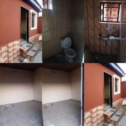Self Contain Flat / Apartment for rent Oworonshoki Gbagada Lagos