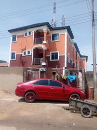 1 bedroom Self Contain for rent Costain Ebute Metta Yaba Lagos