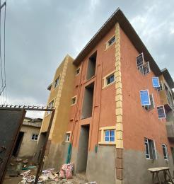 Self Contain Flat / Apartment for rent Bye pass Ilupeju Ilupeju Lagos