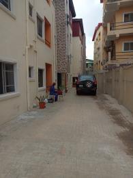 1 bedroom Self Contain for rent Abule Oja Abule-Oja Yaba Lagos