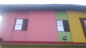 1 bedroom mini flat  Self Contain Flat / Apartment for rent Alagutor Alimosho Egbeda iyanaipaja Akowonjo Alimosho Lagos