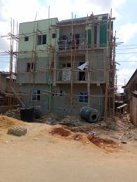 1 bedroom Self Contain for rent Pedro Palmgroove Shomolu Lagos