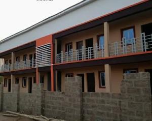 1 bedroom mini flat  Self Contain Flat / Apartment for rent Near Uniosun Osogbo Osun