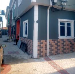 1 bedroom mini flat  Self Contain Flat / Apartment for rent Isheri Osun Pipeline Alimosho Lagos