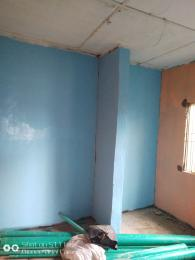 1 bedroom mini flat  Studio Apartment Flat / Apartment for rent 8 ojuko street alagbole via ojodu Berger lagos Yakoyo/Alagbole Ojodu Lagos