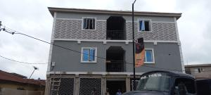 1 bedroom Self Contain for rent Bajulaiye Fola Agoro Yaba Lagos