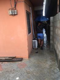 1 bedroom mini flat  Flat / Apartment for rent Off Bajulaiye  Akoka Yaba Lagos