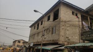 Flat / Apartment for rent Abiodun Street Shomolu Shomolu Shomolu Lagos