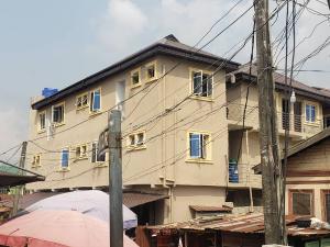 Studio Apartment Flat / Apartment for rent ... Akoka Yaba Lagos