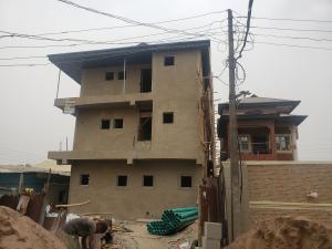 Flat / Apartment for rent Ojo Square Akoka Yaba Lagos